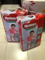 Premium quality  disposable diapers and wipes for sale