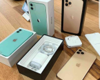 Apple iPhone 11 Pro Max 512GB $450 Whatsapp : +12674046526