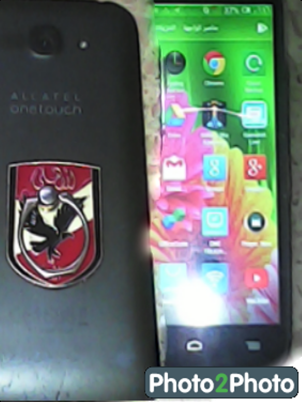 Alcatel one touch اندرويد 4.4.2