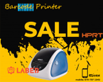 label and barcode printer in Amman, Jordan 0797971545