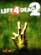 Left 4 Dead 2 Steam