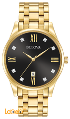 Bulova Mens Analog-Quartz Watch