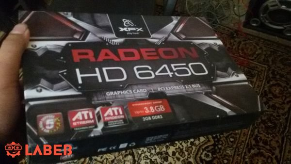 Amd radeon 6450 hd 2gb up to 4gb