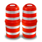 Plastic Jersey Barrier and safety Products
