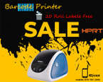 For sale the best printers in Jordan, Libel printers, bar code 0797971545