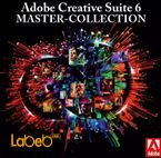 Adobe Creative Suite CS6 Master Collection for Windows/Mac