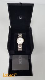 Bulova Diamond Women's Quartz Watch