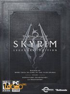 The Elder Scrolls V Skyrim - Legendary Edition Steam