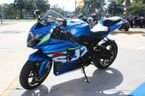 Suzuki sxr 1000cc for sell ....whatsapp.....+971556543345