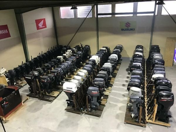 outboard motors   15hp up to 425hpWhatsapp : +17732317010