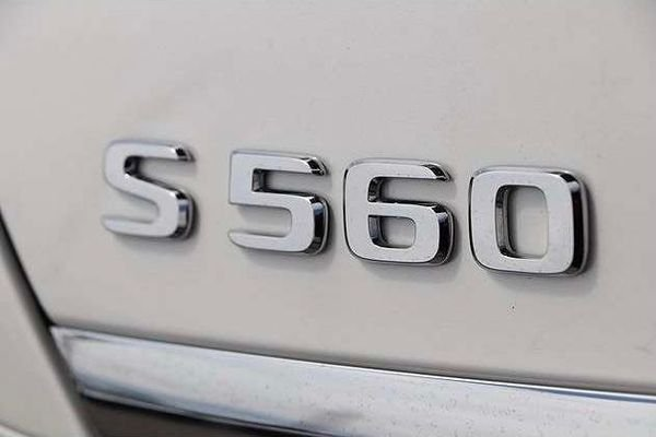 2020 Mercedes Benz S-Class S 560 for sale