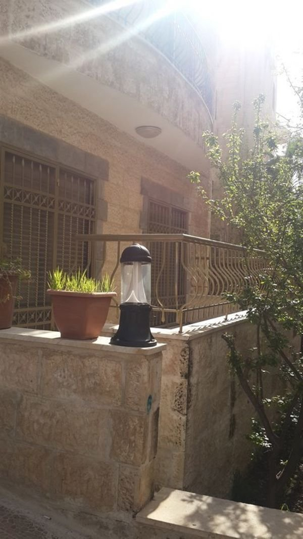 Furnished apartment for rent in Deir-Ghbar
