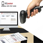 0797971545,JORDAN - Barcode Scanner and QR Barcode Reader,Amman