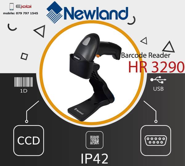 Barcode Scanner  in Jordan , 0797971545 Barcode Reader