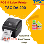 best Label printer, thermal printer , barcode printer - Jordan- Amman 0797971545