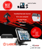 Best Point of sale solutions Companies in Amman, Jordan 0797971545