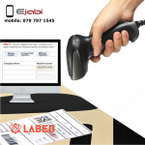 inventorying capital assets and tagging equipment with barcode in Jordan,0797971545