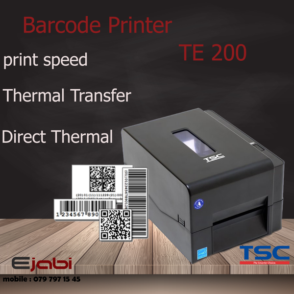 BEST barcode printer in Jordan ,0797971545 Label Printer