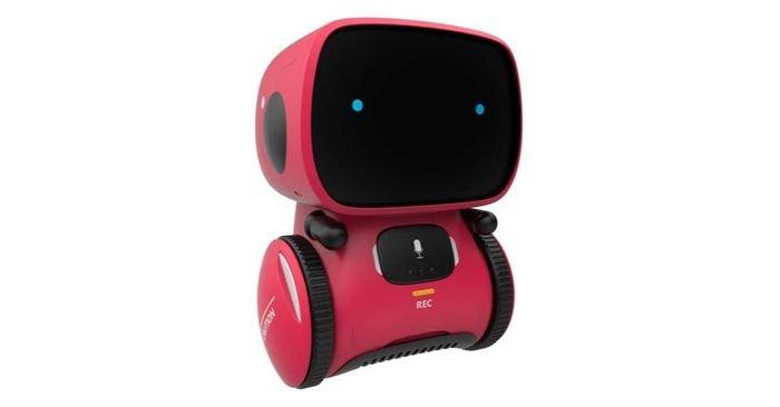 لعبة روبوتات إيه تي المتحدثة الذكية للأطفال
