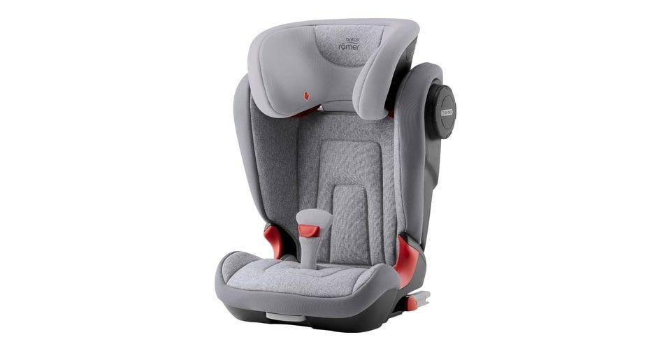 كرسي السيارة بريتاكس رويمر كيد فيكس 2 إس