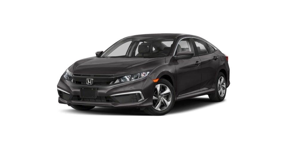 هوندا سيفيك 2021 Honda Civic