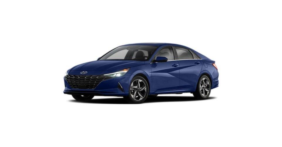 هيونداي النترا 2021 Hyundai Elantra