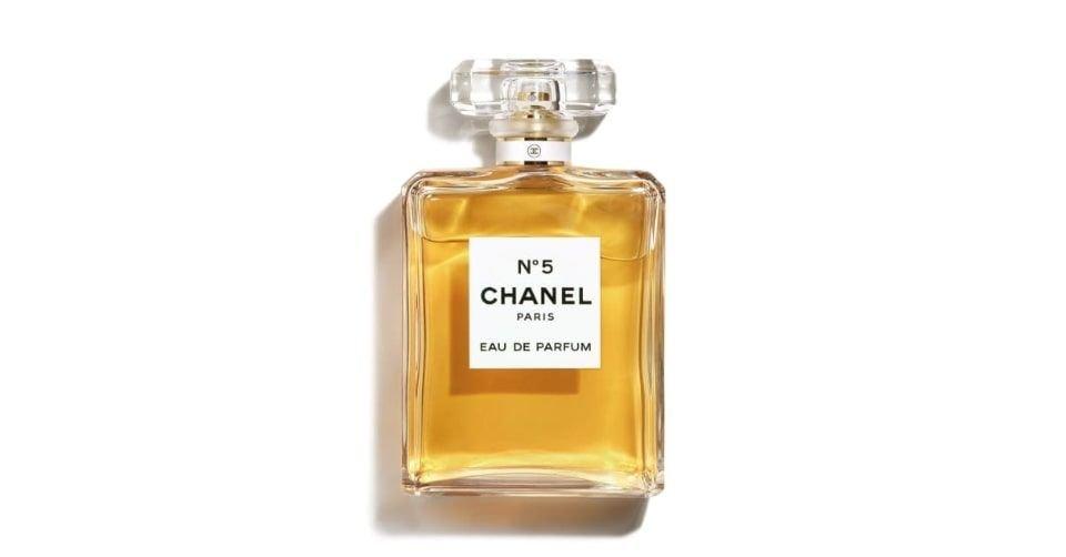 صورة زجاجة عطر شانيل رقم 5
