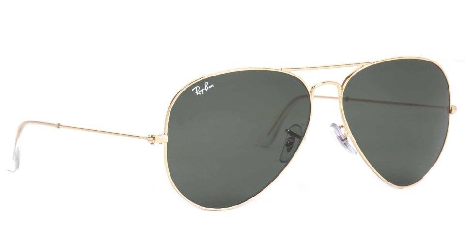 نظارة ريبان RB3025 للرجال