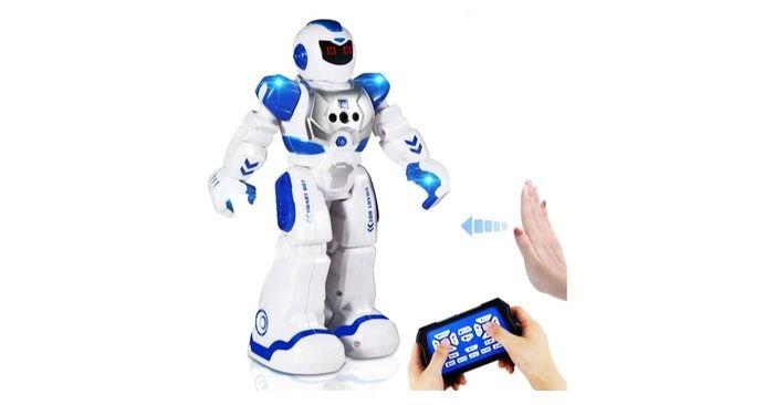 لعبة روبوت إيلوكي آر سي القابل للبرمجة