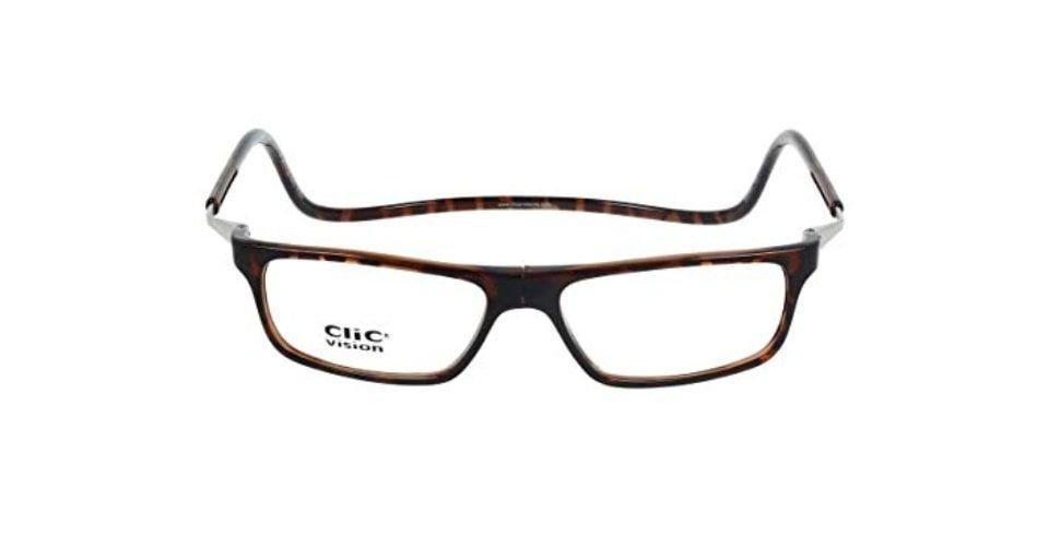 نظارة القراءة من كليك