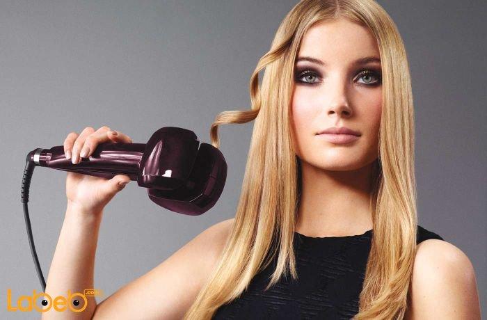 صورة جهاز تجعيد الشعر