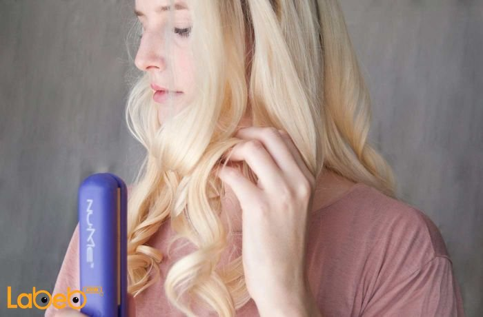 صورة جهاز تمليس شعر