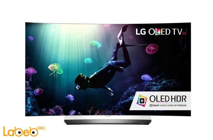 صورة شاشة LG OLED W