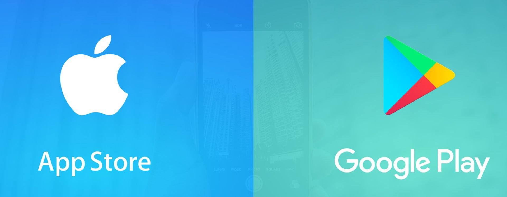 تحتوي متاجر التطبيقات على الإنترنت على أكثر من 1.6 مليون تطبيق.