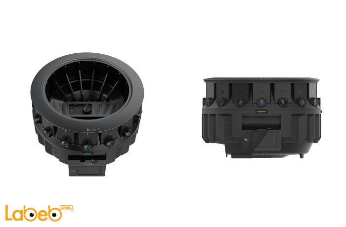 YI Halo VR ثلاثية الأبعاد