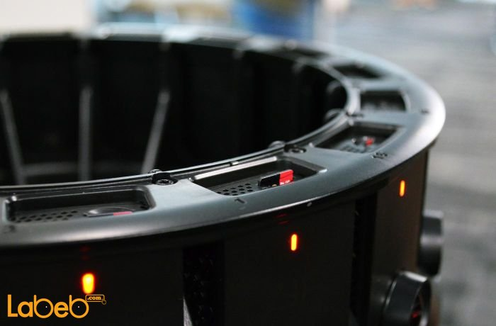 صورة كاميرا YI Halo VR