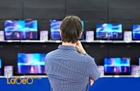 كيف تفحص تلفاز في المتجر