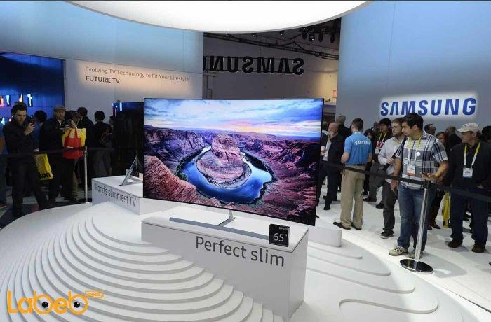 صورة تلفاز سامسونج