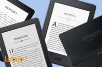 أجهزة أمازون قارئات كتب
