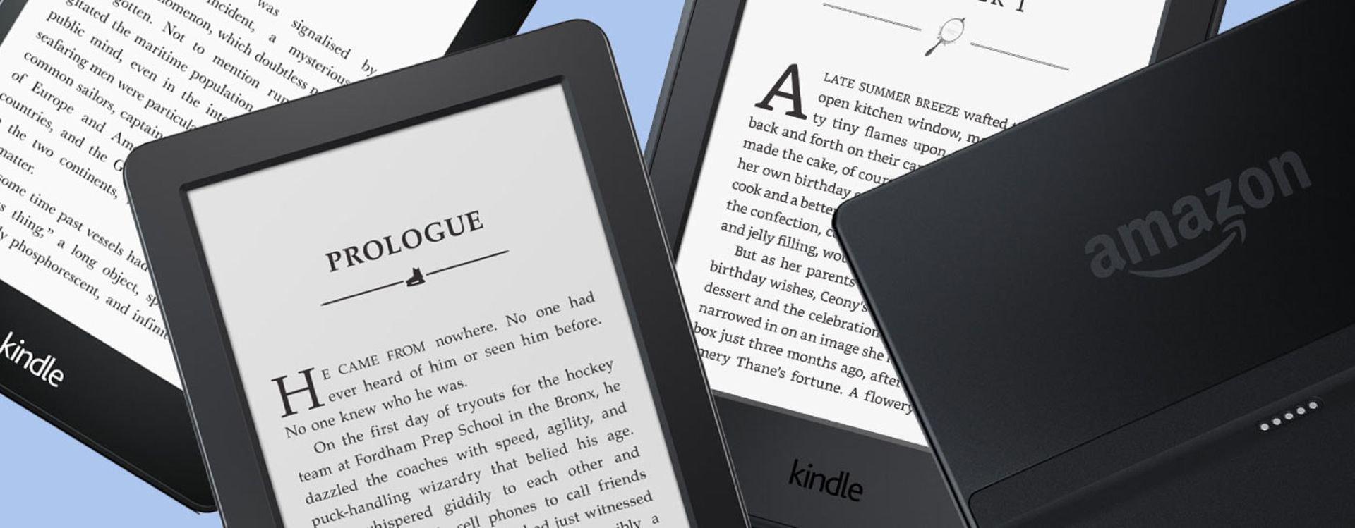 تعتمد قارئات الكتب الإلكترونية على تقنية الورق الإلكتروني ليبدو عرض الكتاب على الشاشة أقرب ما يكون إلى الكتاب الورقي.