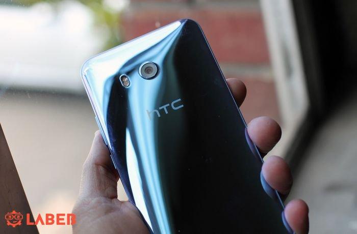صورة HTC U11 أزرق
