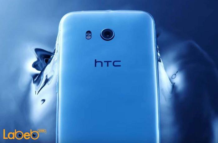 صورة مقاومة الماء HTC U11