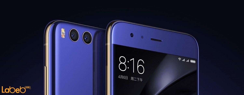 في نيسان/أبريل 2017 أزاحت شركة شياومي الصينية الستار عن هواتفها الجديدة مي 6.