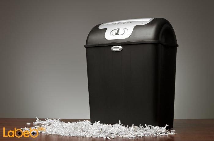 صورة آلة تمزيق ورق