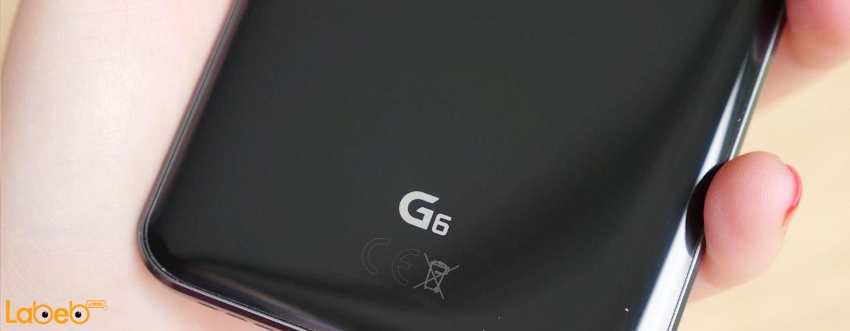 اعتمدت شركة إل جي على معالجات العام 2016 في هواتف G6.