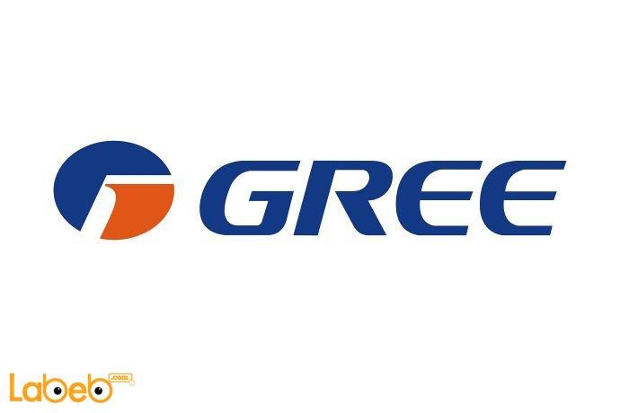 صورة شعار شركة Gree