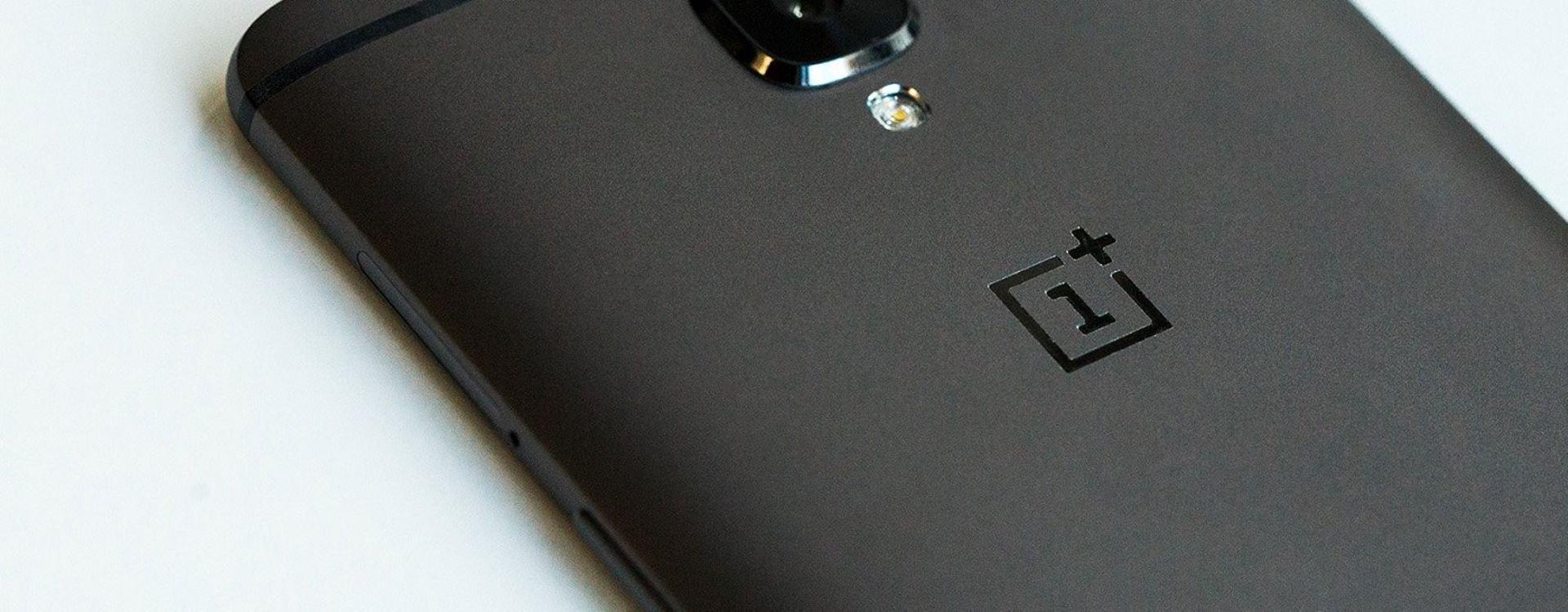 من المتوقع أن تعلن شركة ون بلس عن هواتف ون بلس 5 في أي وقت بين شهري حزيران وتموز 2017.