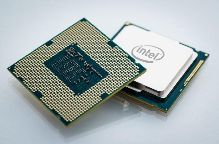 صورة معالج كمبيوتر