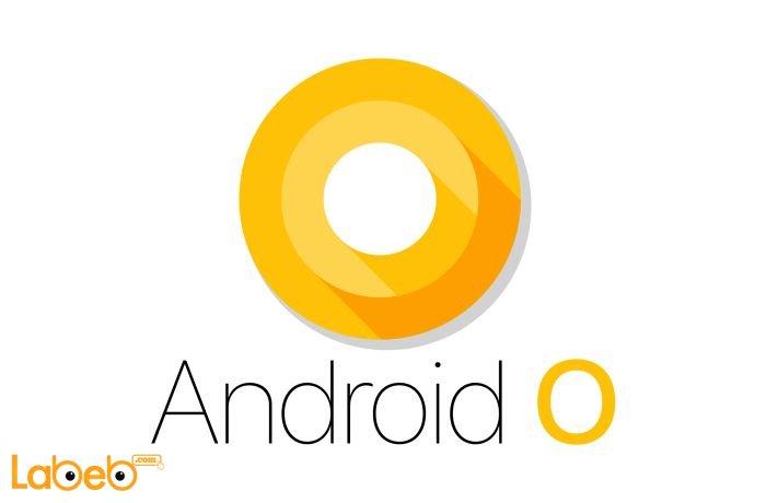 صورة الشعار المتوقع لأندرويد 8.0