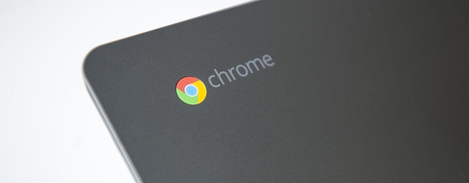 حواسيب Chromebook ليست حواسيباً محددة بشركة واحدة أو فئة واحدة فقط، ولو أنها عموماً ضمن الفئة الأدنى من الحواسيب.